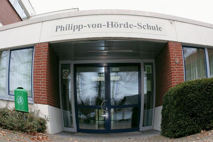 Die Philipp-von-Hörde-Förderschule in Lippling ist bald Geschichte. Dieses Jahr hätte sie den 40. Geburtstag als Ganztagss