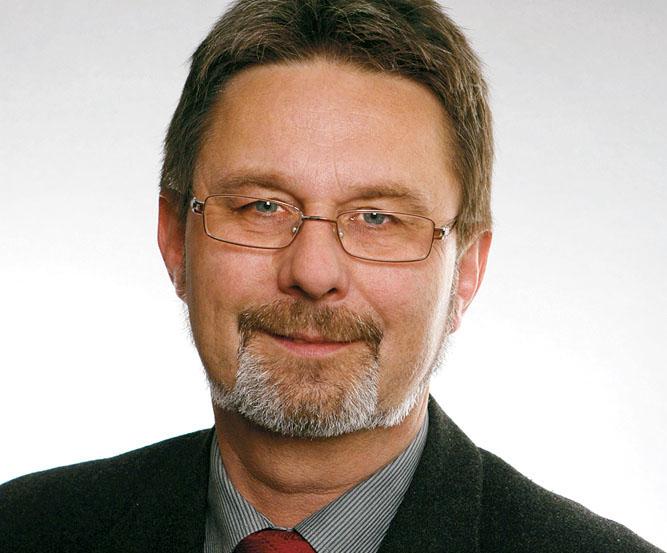 Frank Drake (SPD)