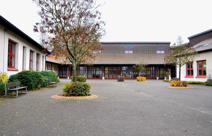 Die Hauptschule Westenholz wird auslaufen. Das Nachfolgekonzept könnte eine Hauptschule Plus beinhalten, wenn die Lokalpolit