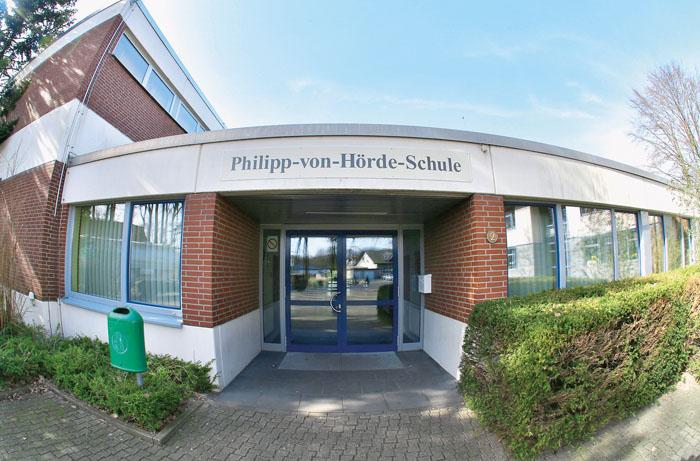 Die Lipplinger Förderschule wird nach ihrer Auflösung eine Nachnutzung erfahren, welche? Da ließ sich bis zum Redaktionssc