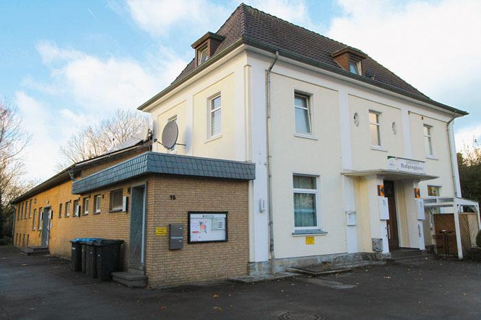 Das Kolpinghaus in Neuenkirchen verfügt über den letzten Saal, den es noch im Ortsteil gibt. Hier feiern die Karnevalisten
