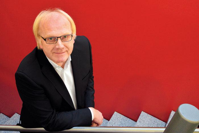 Durchaus zufrieden blickt Verleger Bernd Rehling mit seinem Team von JRB Medien auf zweieinhalb Jahrzehnte und 605 Ausgaben D