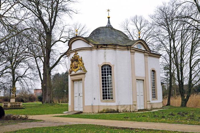 Die Johanneskapelle ist dringend sanierungsbedürftig. Die Kosten dafür belaufen sich allerdings auf die stolze Summe von 1,