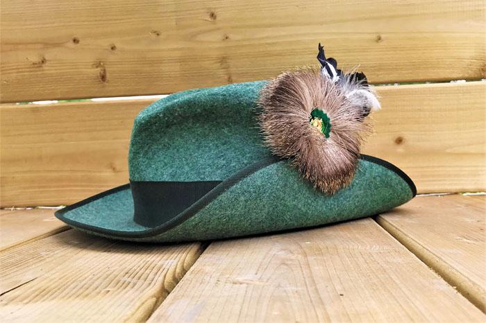 Die Hüte der Schützen bleiben auch dieses Jahr eingemottet liegen. So haben es die Bruderschaften Rietbergs entschieden. Fo